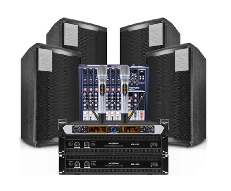 泸州音响设备工程
